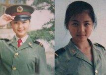 刘涛个军人出身人资料简介?刘涛离了婚第一任丈夫照片传闻咋来的