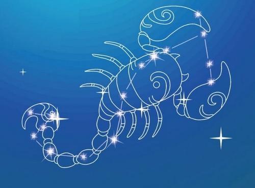 天蝎座最怕什么星座,唯一可以虐天蝎能让天蝎听话的是哪个星座?