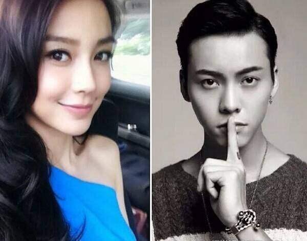 陈伟霆为什么说不想见杨颖了?初恋的杨颖和陈伟霆为什么分手?