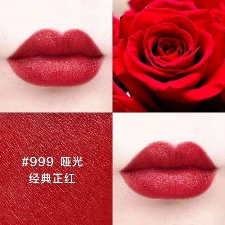 迪奥740是什么颜色有几个版本 迪奥740和999区别哪个自然真人试色