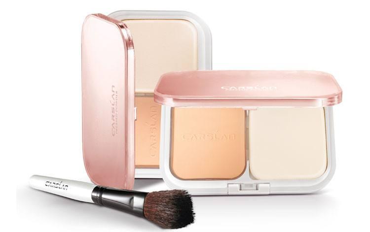 卡姿兰恒丽透明粉饼第三代怎么样 卡姿兰透明粉饼是定妆的吗用法