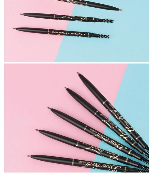 初学者适合用细眉笔还是粗的 新手该如何正确的选择眉笔要点