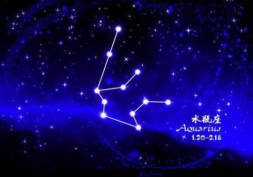 水瓶座最心疼哪个星座,被水瓶吃的死死的星座,命中注定的夫妻是谁