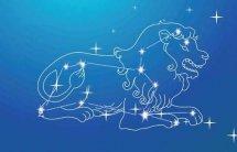狮子座一见钟情的星座是谁?狮子座男生性格爱情观,为什么宠射手座