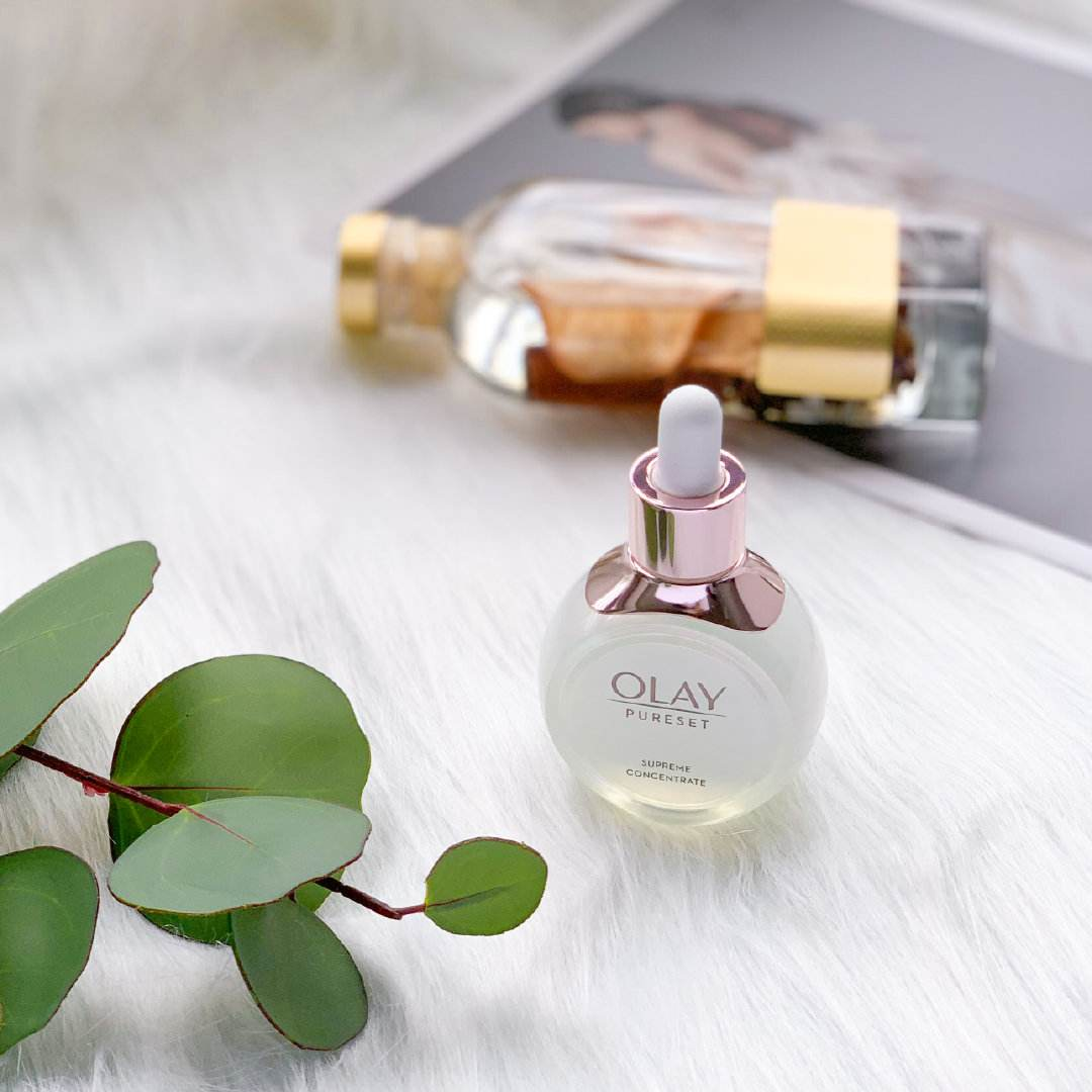 olay流光瓶是肌底液吗有什么用 olay流光瓶主要成分使用方法