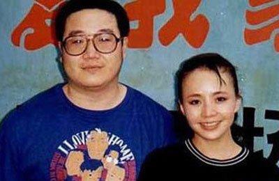 宋丹丹第一任老公解密,宋丹丹第一任丈夫到底是谁干嘛的照片?