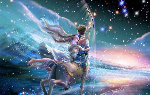 上帝对射手座的安排,宙斯为什么守护射手座?射手座这辈子是什么命