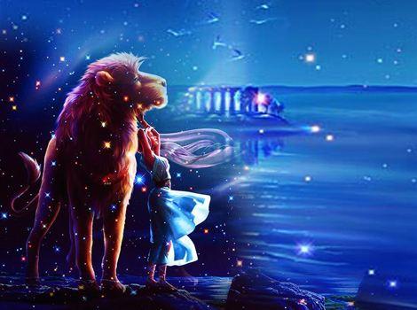 摩羯座的宿命是狮子座?注定爱上狮子座是什么梗?是躲不掉的情劫?