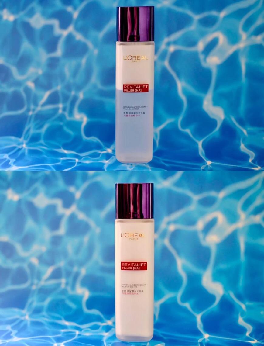 欧莱雅奶盖水是爽肤水吗适合什么肤质 欧莱雅奶盖水功效成分介绍