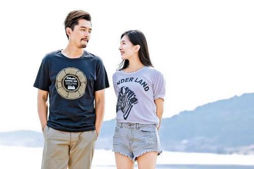 陈若琳微博疑公开恋情?胡歌和陈若琳领证了吗现在的女朋友是谁?