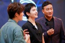胡军在娱乐圈什么地位京圈的吗?和刘涛是怎么回事绯闻是真的吗?