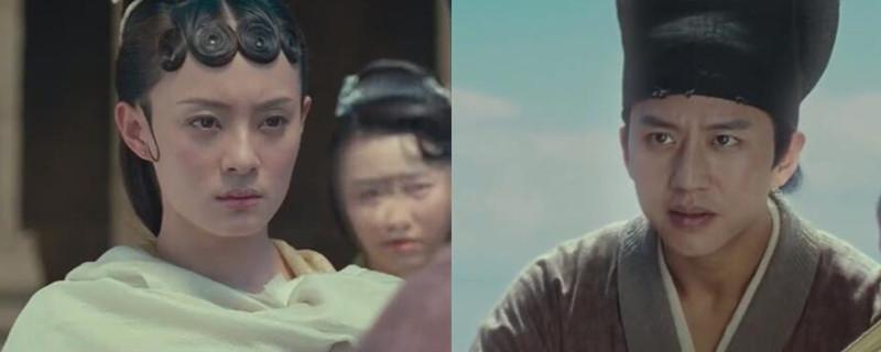 邓超孙俪演的女儿国电影叫什么