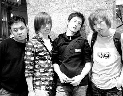 达达乐队为什么叫达达?达达乐队到底有多厉害重组后都有谁?