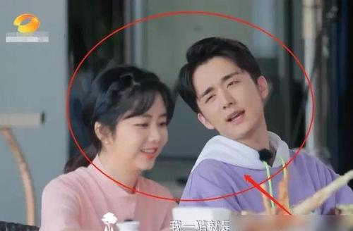 张新成公主抱谭松韵是不是喜欢她?张新成出乎意料回应自己的恋情