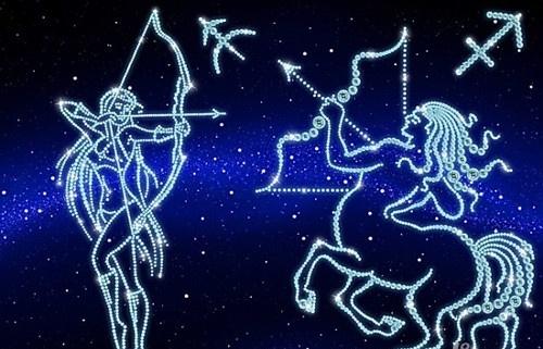 射手座为什么叫王者星座?射手座腹黑深度剖析,射手座才是万王之王