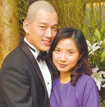 王耀庆家里真的很有钱吗?老婆郭晏青是做什么工作的个人资料图片