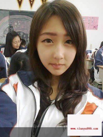 南京某学校校花与茶mm清纯(6)