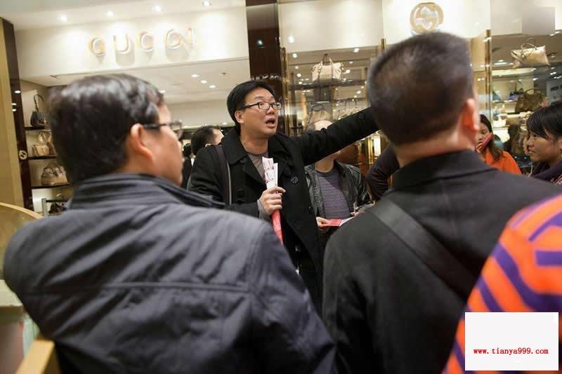 那些在国外疯狂烧钱的中国富人们(4)